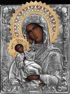 Mother of God sweet loving