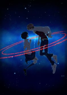 The Girl Who Leapt Through Time - pixiv Spotlight