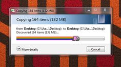 Nyan Cat makes loading more tolerable.