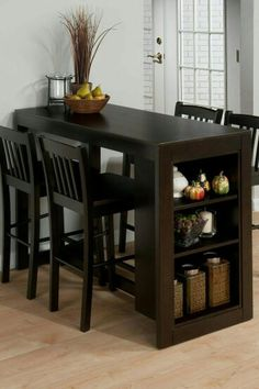 Unusual Small Dinning Table Furniture Ideas