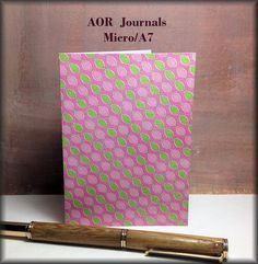 A7/Micro Mid 60's Insert Cover Collection for your Midori or fauxdori Traveler's Notebook. 10 insert choices by AORJournals from AOR Journals by Ann. Find it now at http://ift.tt/2fZlxW6!