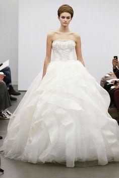 Vera Wang Wedding Dress: Liesel