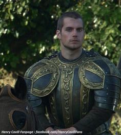 Henry Cavill - The Tudors - Season 1 - Ep. 1 - 2007 - 09 by The Henry Cavill Verse, via Flickr
