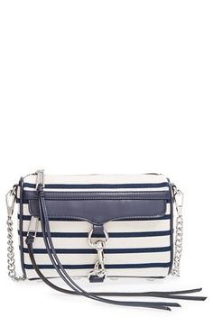 Rebecca+Minkoff+'Mini+MAC'+Convertible+Crossbody+Bag+available+at+#Nordstrom