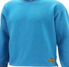 Scoutshops Beaver Sweatshirt 26 Beavers official uniform bottle green sweatshirt. New style with purple around collar and badge logo near hem. (Barcode EAN = 5055053052495). http://www.comparestoreprices.co.uk/boys-clothing/scoutshops-beaver-sweatshirt-26.asp