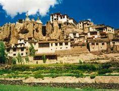 Lamayuru Monastery - Bing Images