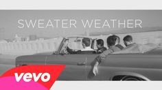 The Neighbourhood - Sweater Weather waiting for a bad boy bill or  hish the funky one... house remix