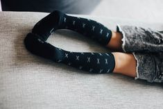 Cool Designs, Socks, Warm, Legs, Children, Collection, Style, Young Children, Swag