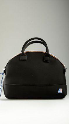 Black K-sea bugatti bag