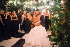 Brides.com feature: Legare Waring House Wedding | A Charleston Bride | Photo by Tim Willoughby