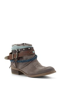 COUNTRY PANUELO TAUPE CLARO en Hakei Online Store.