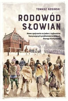 Rodowód Słowian - Ebook (Książka EPUB) do pobrania w formacie EPUB Poland History, Wicca, Mammals, Good Books, Universe, Reading, Movie Posters, Life, Art
