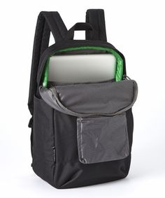 Love this Black Campus Compact Backpack by Incase on #zulily! #zulilyfinds