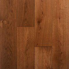 """Paramount 7 1/2"""" x 1/2"""" Milan Engineered Oak"""