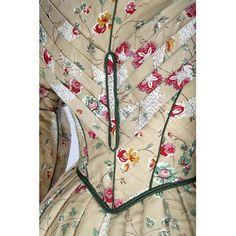 Dress Great Britain, United Kingdom 1836-1840 (made)