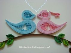19 Quick Paper Quilling Ideas For Beginners Neli Quilling, Quilling Cake, Paper Quilling Cards, Paper Quilling Designs, Embroidery Alphabet, Embroidery Patterns, Free Quilling Patterns, Quilling Flowers Tutorial, Quilling Christmas