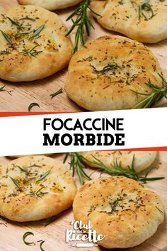 Focaccia Pizza, Antipasto, Bagel, Finger Foods, Baked Potato, Buffet, Food And Drink, Bread, Cooking