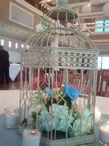 bird cages as centerpieces - Yahoo Search Results