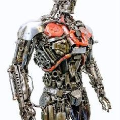 Top 10 Most Amazing and Creative Recycled Art Displays - InfoBarrel