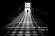 21 Inspirational Quotes on Black & White Photography https://www.lightstalking.com/21-inspirational-quotes-on-black-white-photography/