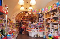 Candy Shop | Flickr - Photo Sharing!