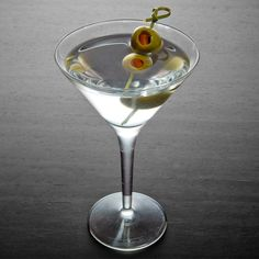 One olive or two? Gin or Vodka? Shaken or stirred? Like the infamous Dry Martini, there's no right way to make this savory classic. With a clouded origin story that ranges from San Francisco to New York, this salty cocktail will give you panache no matter how you decide to make it.