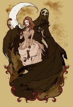 death and the maiden - Google Search