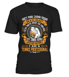 """# Tennis Professional - Job Shirts .    Tennis Professional Job ShirtsSpecial Offer, not available anywhere else!Available in a variety of styles and colorsBuy yours now before it is too late! Secured payment via Visa / Mastercard / Amex / PayPal / iDeal How to place an order  Choose the model from the drop-down menu Click on """"Buy it now"""" Choose the size and the quantity Add your delivery address and bank details And that's it!"""