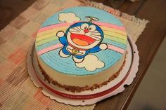 Doraemon (ideas)