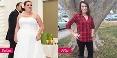 25 Simple Weight Loss Secrets From Women Who Majorly Transformed Their Bods  - Redbook.com