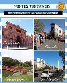 O que fazer em Buenos Aires: 37 dicas para a sua primeira viagem à capital argentina Argentina Buenos Aires Have more information on our Site http://storelatina.com/argentina/travelling #viaje #travelargentina #argentinatravel #traveling