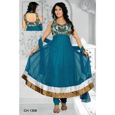 Infibeam.com - Online Shopping store where you can buy indian clothing like Salwar Kameez & Churidar. If you are finding affordable Salwar Kameez & Churidar then now forget traditional shopping style and buy from online shopping store which can help to get latest designer Salwar Kameez & Churidar online at lowest price and will get free shipping in India.