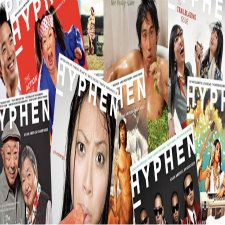 Hyphen is a nonprofit news and culture magazine that tells the stories of Asian America with substance, style and sass. Conceived in 2002 by... #pinay #filipina #member #faves