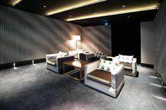 Anne Kyyro Quinn   Laine Design located in Cinema Room