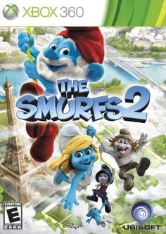 Description The Smurfs 2 video game is an action-packed adventure platformer that provides Smurfs fans of all ages with the opportunity to dive into the magical Smurfs Village and relive iconic moments and key environments from the feature film. Players assume the role of a Smurf and immerse themselves in an interactive adventure through the movie's enchanting environments including New York City and Paris, and expand their movie experience into worlds exclusive to the video game such as The…