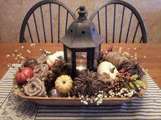 29 ideas farmhouse table centerpiece center pieces dough bowl