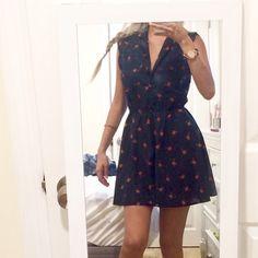 Collar button down dress fresh dress for summer Forever 21 Dresses