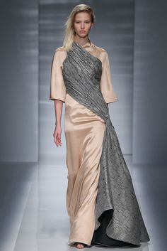 Vionnet Fall 2014 Couture - Collection - Gallery - Style.com