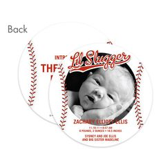 """I love the """"Lil Slugger"""" font. I need to find it."""