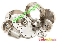 Visit here for metal flanges manufacturers