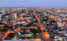 Conheça a cidade de Porto Velho – Capital do Estado de Rondônia.