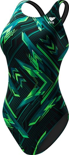 Women s Zenith Maxfit Swimsuit - Competition - Swimwear - Womens  5a9fb615b