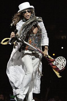 Steven Tyler  #Music #StevenTyler repined by www.powervoice.de