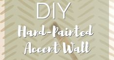 Home Decor and DIY Projects