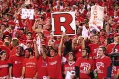 Rutgers joins the Big Ten, leaving Big East behind. http://www.payscale.com/research/US/School=Rutgers_University_-_New_Brunswick_Campus/Salary