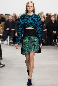 Proenza Schouler | Fall 2014 Ready-to-Wear Collection | Style.com