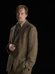 Why we think Remus Lupin is the best Marauder - Remus Lupin is possibly the most reserved of the Marauders – but here's why he's our hero.