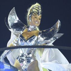 Michelly Xis veste Xuxa