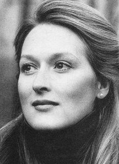 Meryl in 1979