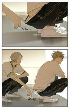 19 Days // Old Xian